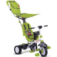 SMARTRIKE Fisher-Price® Trehjuling Charisma, grön