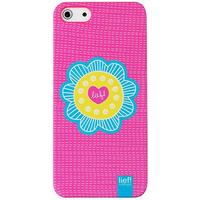 Lief! Hardshell for iPhone 5/5s pink