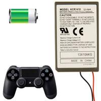 Batteri PlayStation 4 DualShock 4 Gamepad / handkontroll
