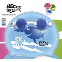 Beco-Sealife Svømmesæt I - blå