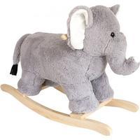 Jabadabado Gungdjur Elefant H14000