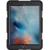 """Griffin Survivor All-Terrain iPad Air 2, iPad Pro 9.7"""" Svart/svart"""