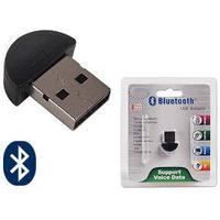 Mini Nano USB 2.0 Bluetooth Dongle