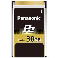 Minneskort P2-kort 30GB, AJ-P2E030FG
