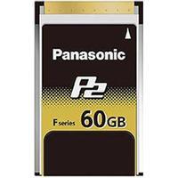 Minneskort P2-kort 60GB, AJ-P2E060FG