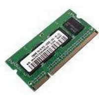 Toshiba - DDR2 - 256 MB - SO DIMM 200-PIN