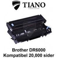 Brother DR6000 Tromle/Drum (kompatibel)