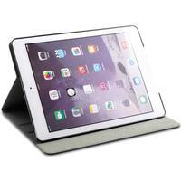 Cirafon Folio Stand PU Leather Case iPad Air 2 Svart