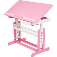 TecTake Height Adjustable Child Desk