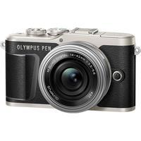Olympus PEN E-PL9 + 14-42mm EZ