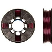 MakerBot PLA Small Translucent Purple 1.75mm - 0.2KG