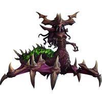 Blizzard Heroes of the Storm - Zagara Hero (Code via email)