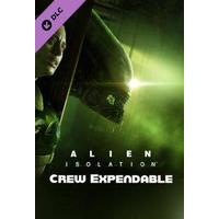 Alien: Isolation - Crew Expendable Key XBOX LIVE XBOX 360 GLOBAL