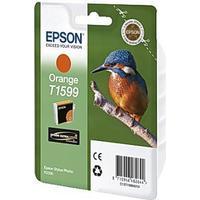 Bläckpatron EPSON C13T15994010 orange