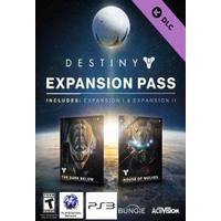 Destiny - Expansion Pass XBOX LIVE XBOX 360 Key GLOBAL