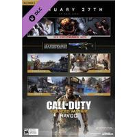 Call of Duty: Advanced Warfare - Havoc Map Pack Key XBOX LIVE XBOX 360 GLOBAL