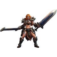 Blizzard Heroes of the Storm - Sonya Barbarian Hero (Code via email)