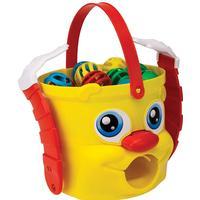 Mr. Bucket (70034)