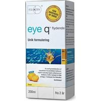Eye Q - flydende 200 ml.