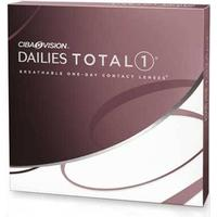 DAILIES Total 1 (180 stk.)