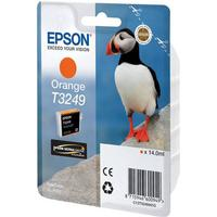 Epson Bläckpatron C13T32494010 Orange