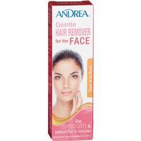 hårborttagning för ansiktet
