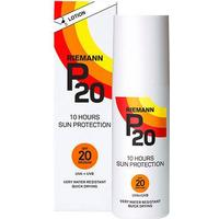 solcreme p20 test