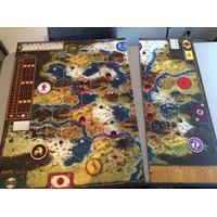 Stonemaier Games Scythe Board Game Extension