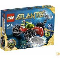 LEGO Atlantis, Sandbundssøger (8059)