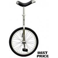 "Diverse producenter Ethjulet Cykel 20"" Chrom - Ethjulede cykler med attitude og luksus look"