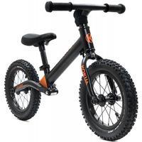 Kokua Løbecykel fra Kokua - LIKEaBIKE Jumper - Sort