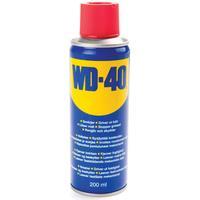 WD-40 rustopløser smøremiddel 200 ml.