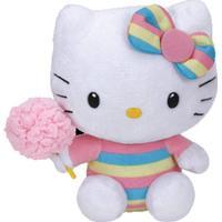Hello Kitty Bamse 12cm