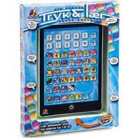 Kids Pad Lære Tablet