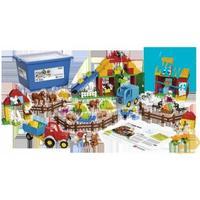 LEGO DUPLO, Stor bondegård (45007)
