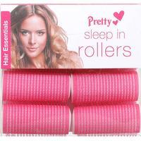 Pretty Hair Sleep In Rollers
