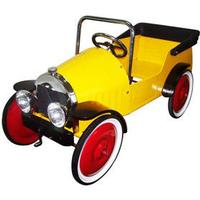 uber kids Great Gizmos Harry Classic Pedal Car