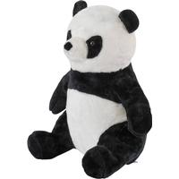 iPlush Kæmpe Panda Bamse 80cm, XL
