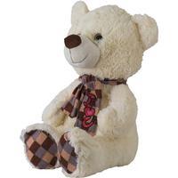 iPlush Kæmpe Bamse Isbjørn 115cm