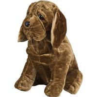iPlush  Stor Sharpei Hunde Bamse Sharpei 65cm