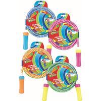 Sjippetov Disco 213cm til børn