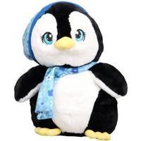iPlush  Stor Pingvin Bamse 60cm