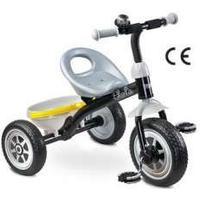 Trehjulet cykel - trehjulet cykel charlie (toyz) grå