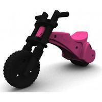 Diverse producenter Ybike Original Pink Balance og Løbecykel fra 18 mdr.