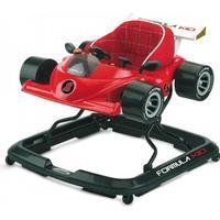 Jane Formula Kid Lauflernhilfe Lauflernwagen red rot - Kollektion 2016