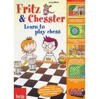Fritz & Chesster 1