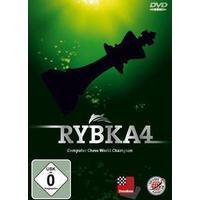 Rybka 4 - verdenskendt fra de store turneringer