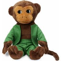 Pippi Hr. nilsson dukke 16 cm