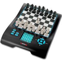 Skakcomputer: Europe Chess Master II