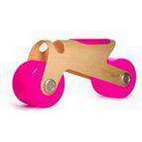 Glodos BIT løbecykel, pink